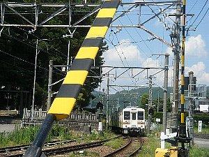 飯田線を走る119系電車