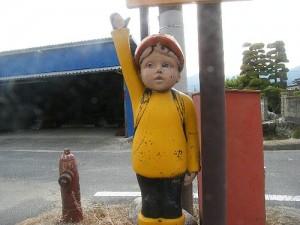 ダミー人形